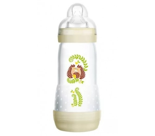 Mamadeira Easy Start- Neutra - 320 Ml - MAM