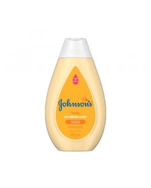 Johnson´s Baby Condicionador Baby - 400ml