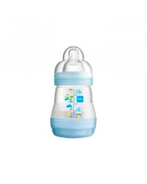 Mamadeira Ultivent 160ml - Azul - MAM