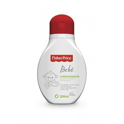 Condicionador Bebê - 200ml - Fisher Price Mensa Shop