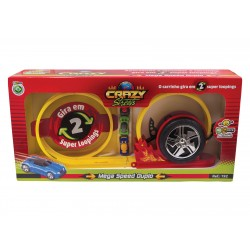 Mega Speed Duplo - BS TOYS  Mensa Shop