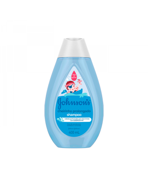 Johnson´s Baby Shampoo Cheirinho Prolongado - 400ml